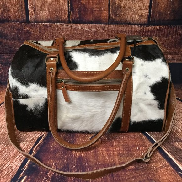 Myra Bag Bags Myra Cow Hide Hair On Onyx Traveler Bag Super Soft Poshmark All payments cards accepted here. myra cow hide hair on onyx traveler bag super soft